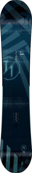 T1 Snowboard Nitro 494548115240 Farbe blau Länge 152 Bild-Nr. 1