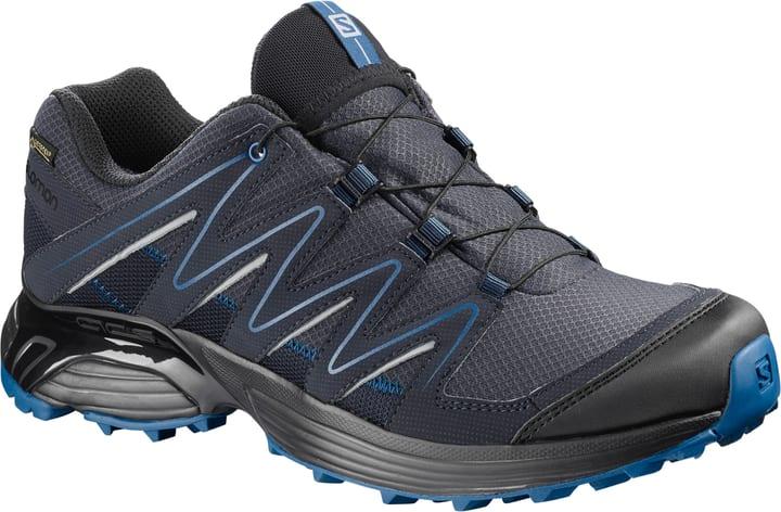 XT Atika 3 GTX Chaussures polyvalentes pour homme Salomon 497173342080 Couleur gris Taille 42 Photo no. 1