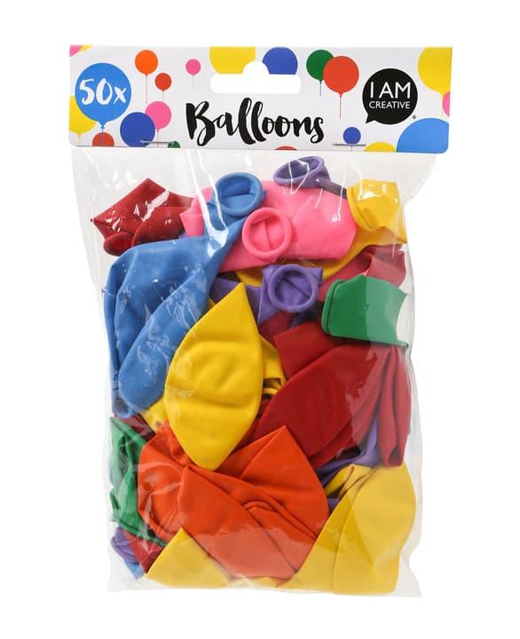 Ballons ca. 30 cm 666534400000 Photo no. 1