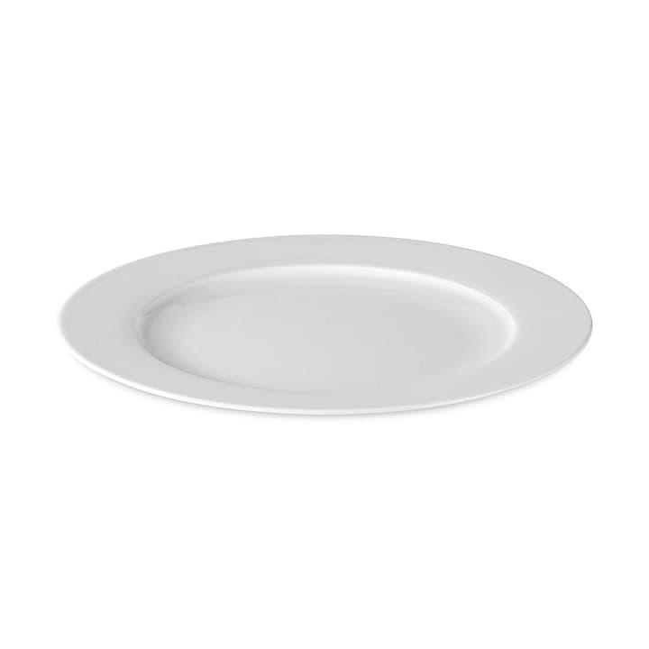 ARONDA/BIANCA Plat ronde KAHLA 393003809555 Couleur Blanc Dimensions L: 30.0 cm x P: 30.0 cm Photo no. 1