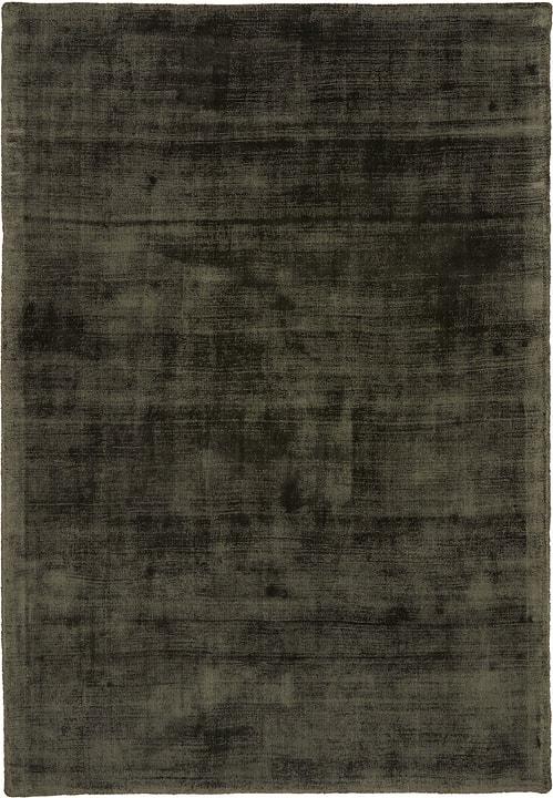 ANETTE Tappeto 411975012020 Colore nero Dimensioni L: 120.0 cm x P: 170.0 cm N. figura 1