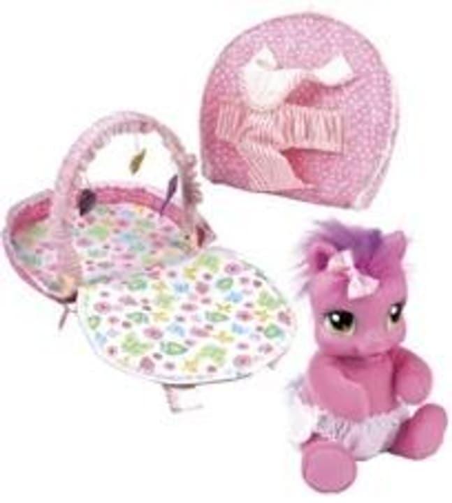 10/09 XL MLP BABY STRAMPEL PONY HIMMELST My Little Pony 74447920000007 Bild Nr. 1