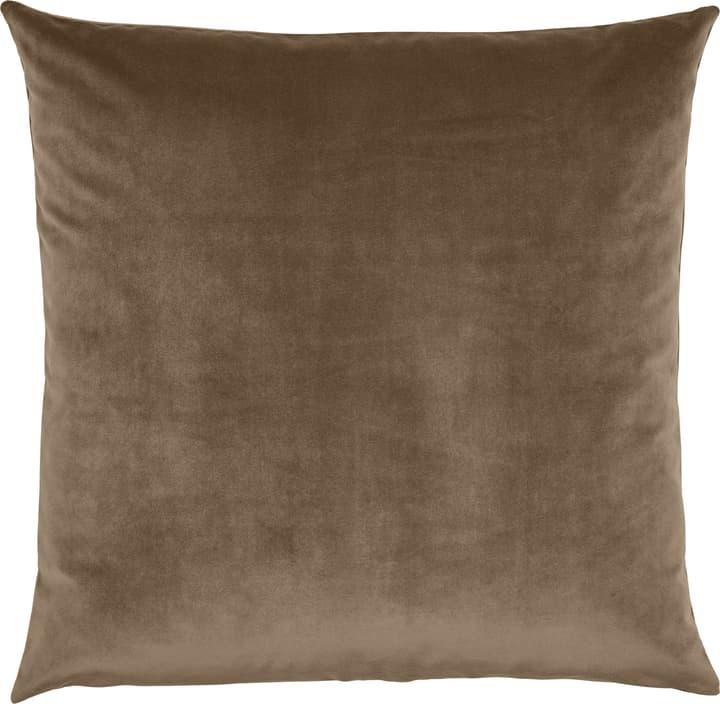 ANGELO Fodera per cuscino decorativo 450725140874 Colore Beige Dimensioni L: 45.0 cm x A: 45.0 cm N. figura 1