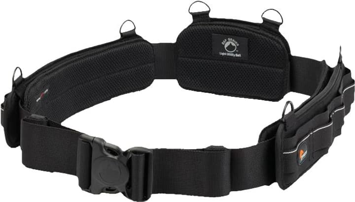 S&F Light Utility Belt OneSize Lowepro 785300135257 Bild Nr. 1