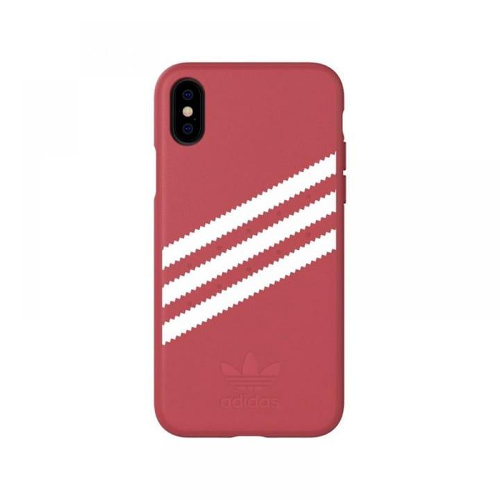 Moulded Case PU SUEDE pink Hülle Adidas Originals 785300139838 Bild Nr. 1