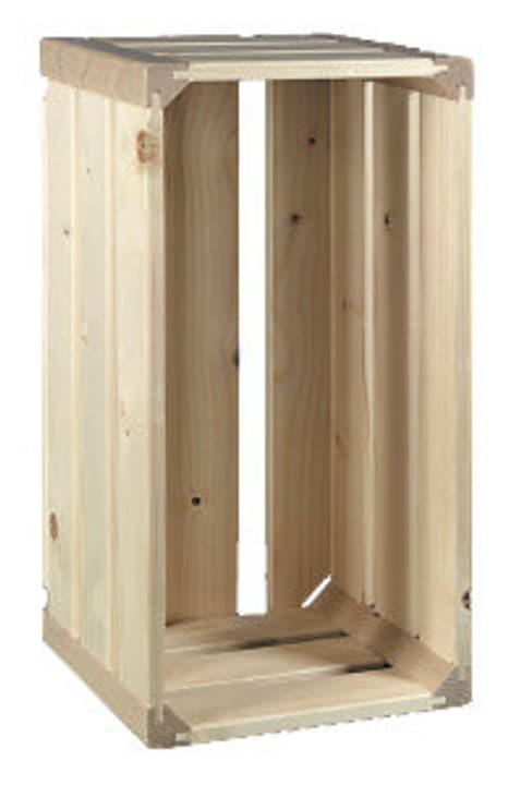 Cassetta in legno B1/4 HolzZollhaus 643260800000 N. figura 1