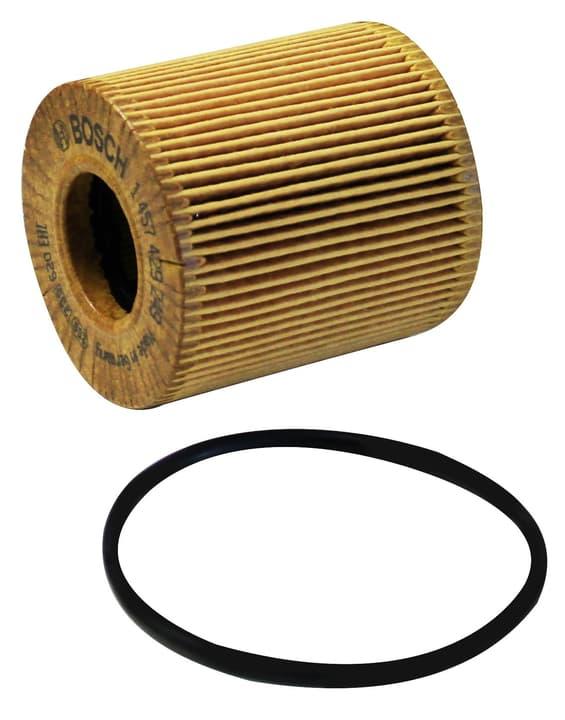 Cartuccia filtro olio P 9249 Bosch 620783900000 N. figura 1