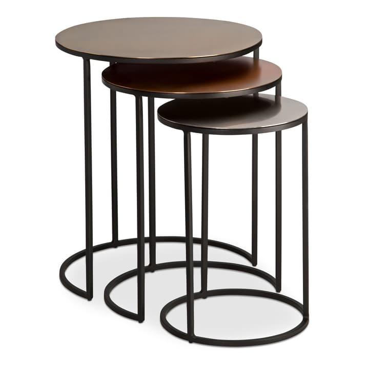 VALENTIN Tavolino accostabile, set da 3 360922200000 N. figura 1