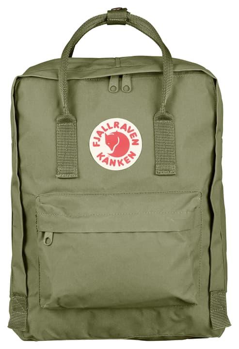 Kanken Bag Daypack Fjällräven 490957900061 Colore khaki N. figura 1