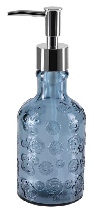 Dosatore per sapone Carlita Blue spirella 675265500000 Colore Blu N. figura 1