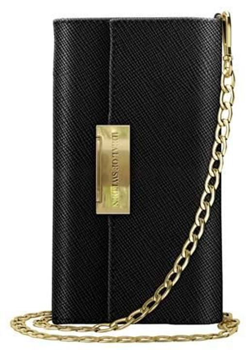 Book-Cover Kensington Crossbody Clutch black Coque iDeal of Sweden 785300148857 Photo no. 1
