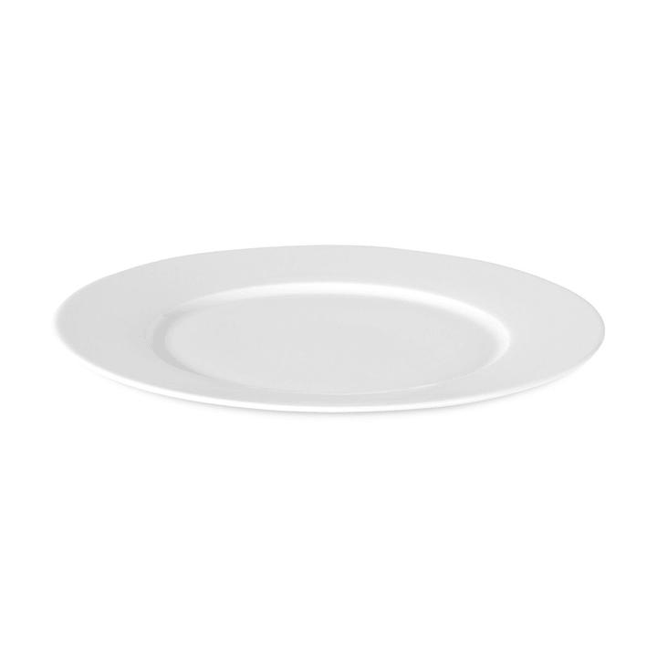 ARONDA/BIANCA Piatto piano KAHLA 393003809050 Colore Bianco Dimensioni L: 26.0 cm x P: 26.0 cm N. figura 1