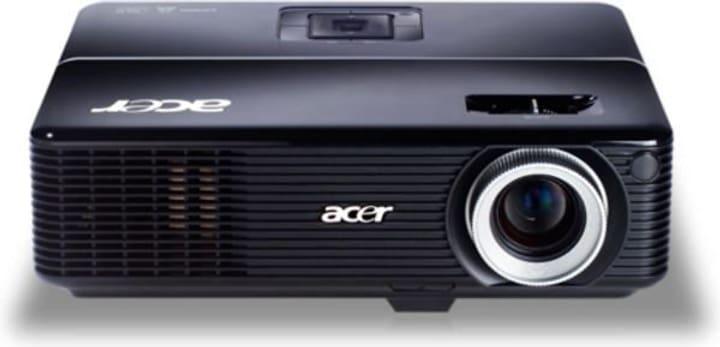 Acer P1100C Beamer 95110002942813 Bild Nr. 1