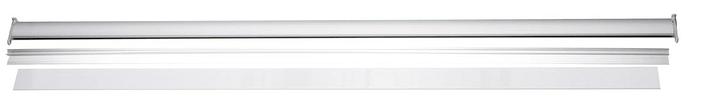 EASY PANEL Système de panneaux japonais 430549600010 Dimensions L: 60.0 cm Photo no. 1