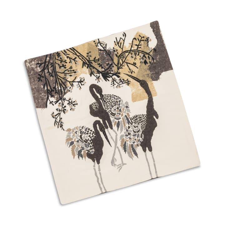 KANAZAWA Housse de coussin décoratif 378188240869 Dimensions L: 45.0 cm x H: 45.0 cm Photo no. 1