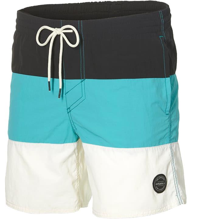 PM CROSS STEP SHORTS Short de bain pour homme O'Neill 463110600444 Couleur turquoise Taille M Photo no. 1
