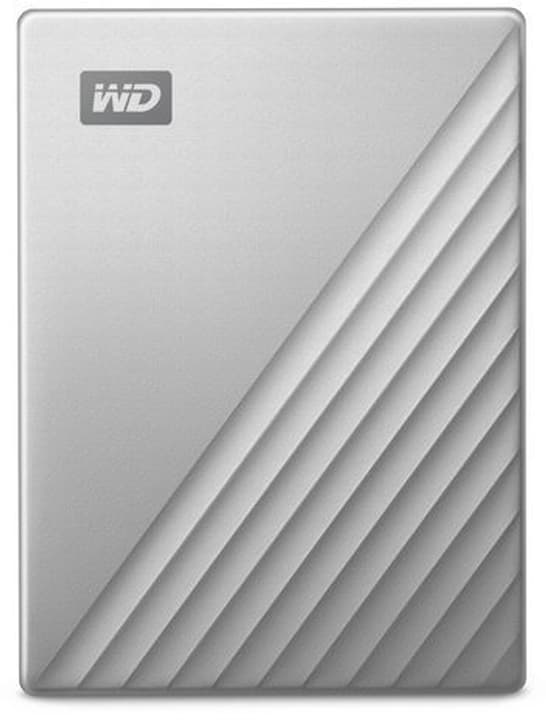 My Passport Ultra für Mac 2 TB HDD Extern Western Digital 785300142340 Bild Nr. 1