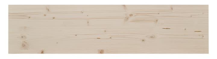 Legno lamellare abete naturale 18 mm HolzZollhaus 647165200000 Longueur L: 1200.0 mm Dimensione 18 x 300 mm  N. figura 1