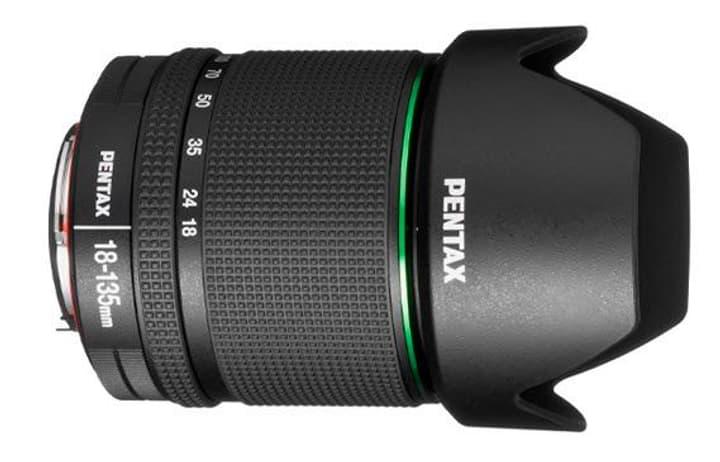 PENTAX smc DA f/3.5-5.6 Objectif à zoom 18-135mm Pentax 785300125658