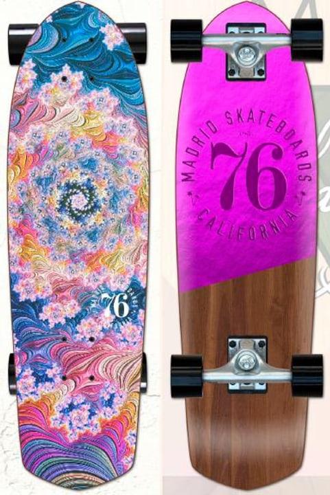 Picket Purple Rain Set Skateboard Madrid 492389500000 N. figura 1