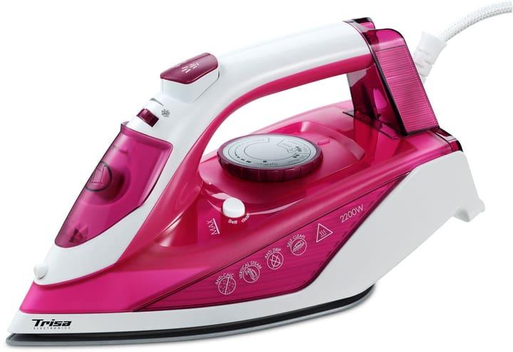 Comfort Steam i5777 pink Dampfbügeleisen Trisa Electronics 785300145627 Bild Nr. 1