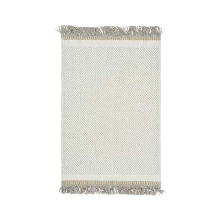 MATTIA Tappeto 371055500000 Colore Bianco Dimensioni L: 170.0 cm x P: 240.0 cm N. figura 1