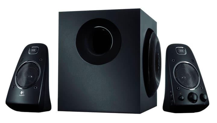 Z623, Speaker-System Logitech 797933800000 Photo no. 1