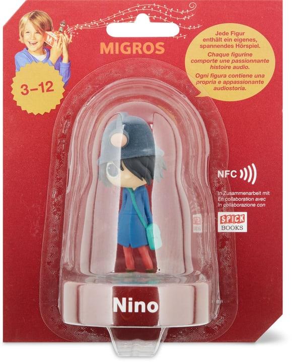 Lutin figurine audio Nino 747454800000 Photo no. 1
