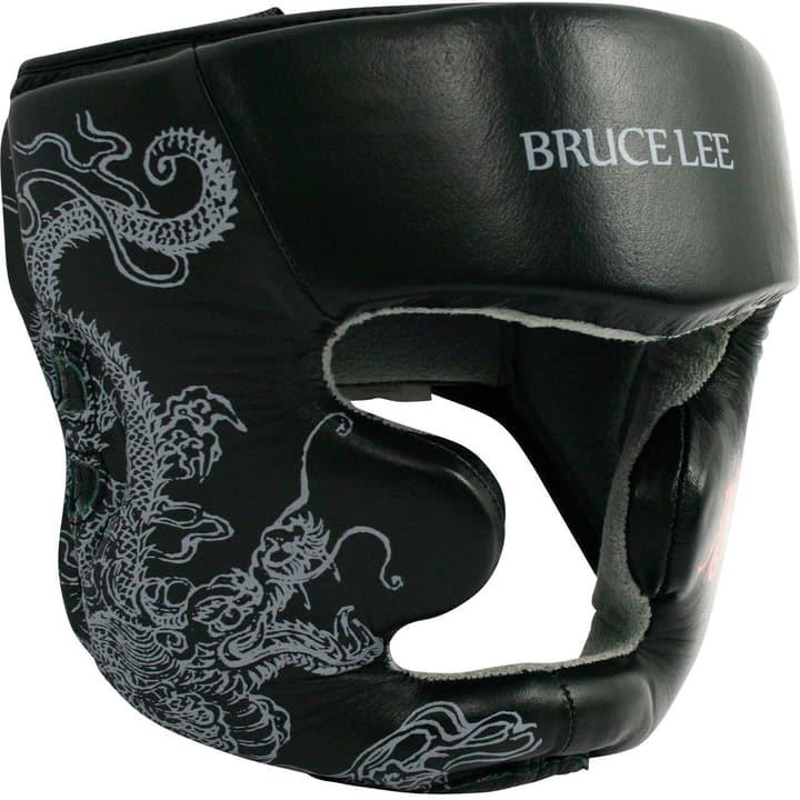 Protège-tête de luxe avec protège-menton et protège-mâchoire réglables S/M BRUCE LEE 463057800000 Photo no. 1
