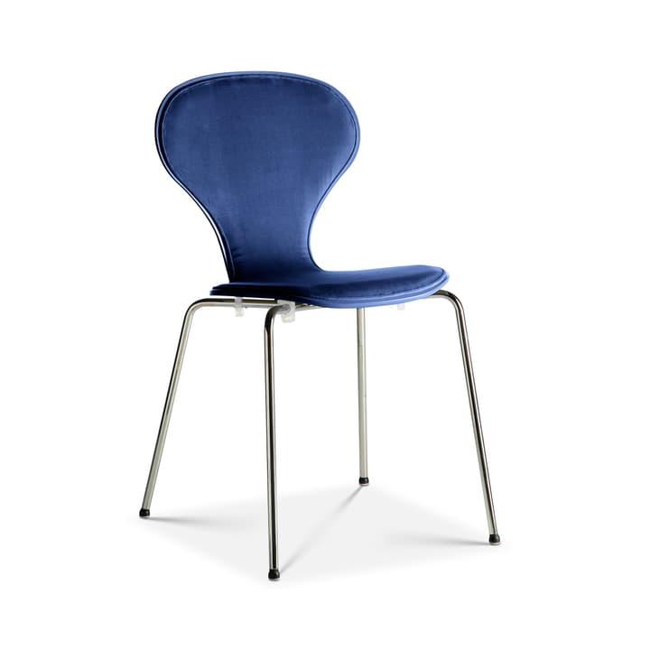 SON sedia 366159600000 Dimensioni L: 42.5 cm x P: 39.0 cm x A: 81.0 cm Colore Blu reale N. figura 1
