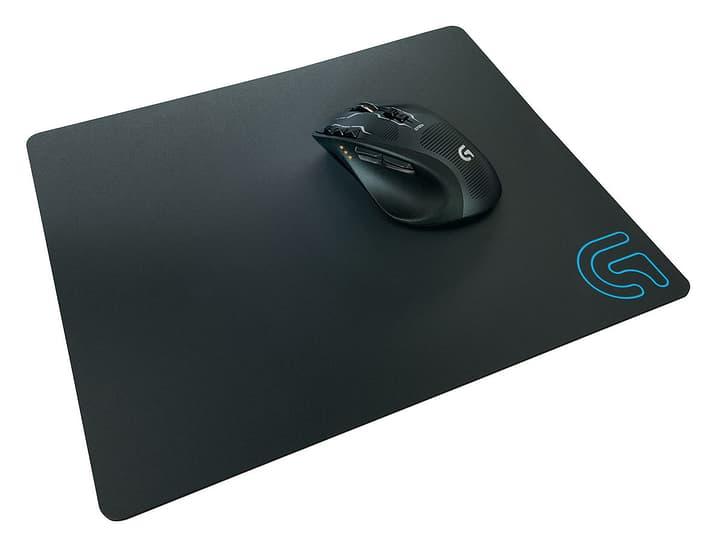 G440 Hard Gaming Mouse Pad Mausmatte Logitech G 797932100000 Bild Nr. 1