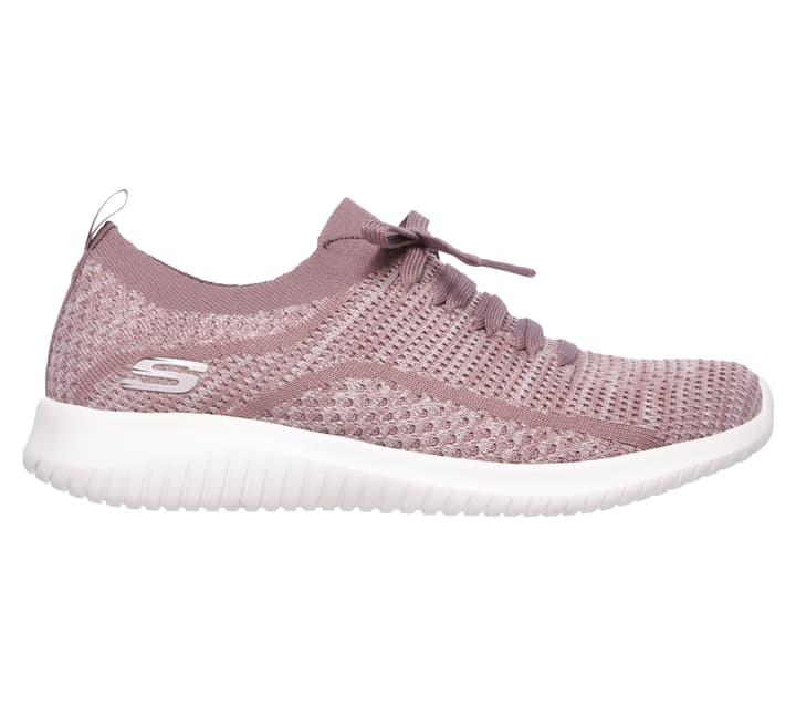 Ultra Flex Chaussures de loisirs pour femme Skechers 465409640038 Couleur rose Taille 40 Photo no. 1