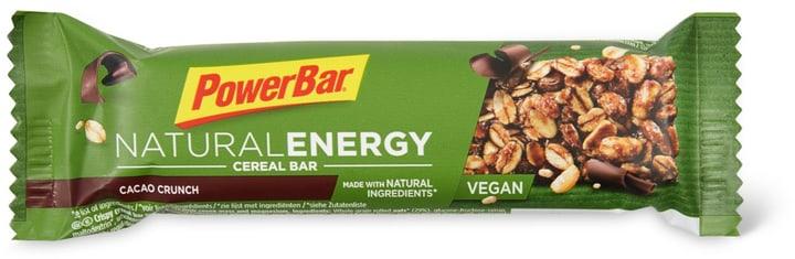 Energize Riegel Riegel Powerbar 471983305293 Geschmack Kakao Farbe farbig Bild-Nr. 1
