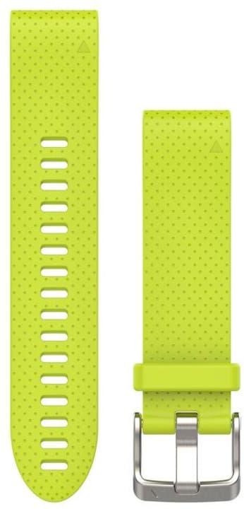 QuickFit Silikon, 20mm Bracelet Garmin 785300139236 Photo no. 1