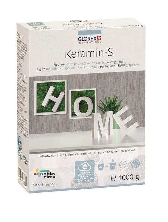 Keramin S Glorex Hobby Time 665480300000 N. figura 1