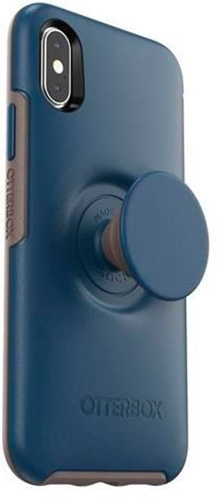 "Hard Cover ""Pop Symmetry blue"" Coque OtterBox 785300148550 Photo no. 1"
