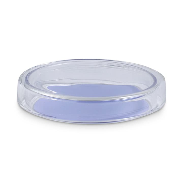 BITS & BOBS DOT Barattolo di vetro HAY 386288000000 Dimensioni A: 1.5 cm Colore Viola N. figura 1