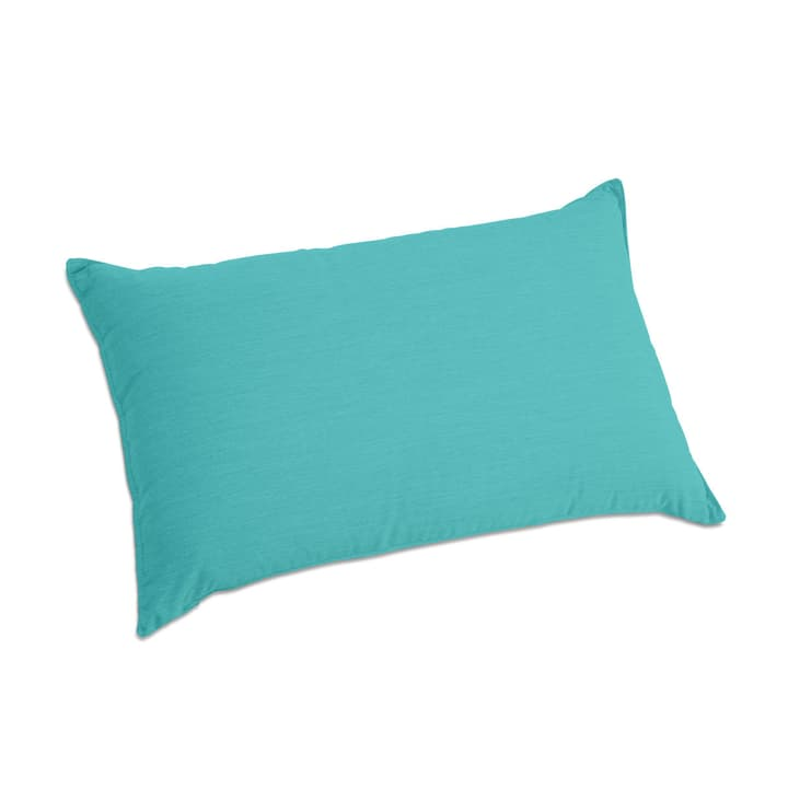 RIVA Cuscino per schienale 368005988205 Dimensioni L: 52.0 cm x P: 70.0 cm x A: 18.0 cm Colore Blu N. figura 1