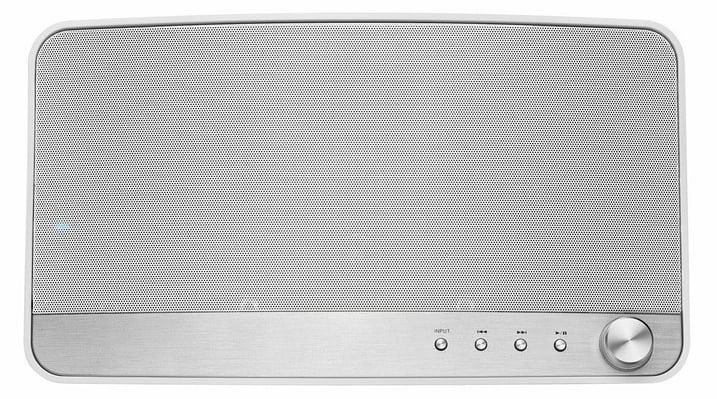 MRX-5-W - Blanc Haut-parleur Multiroom Pioneer 785300122745 Photo no. 1