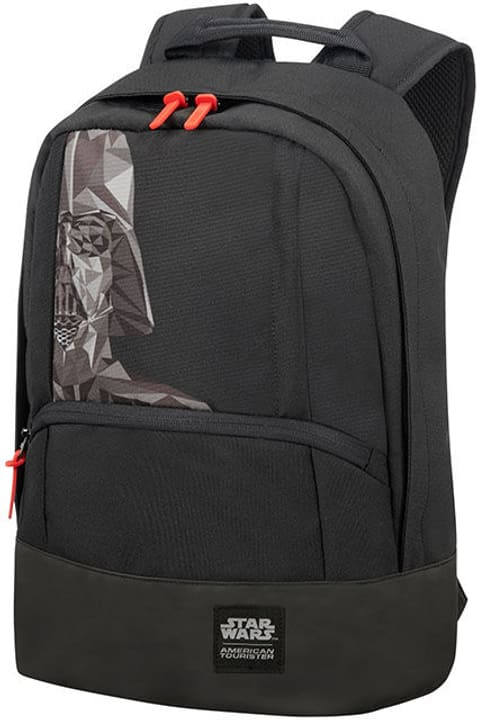 Star Wars Backpack S - Darth Vader Geometric American Tourister 785300131392 N. figura 1