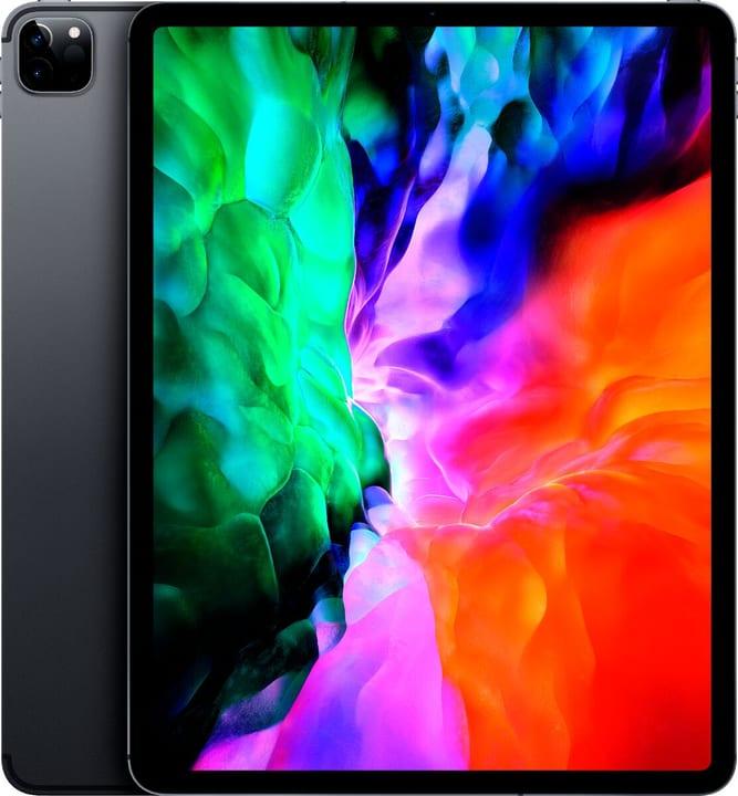 iPad Pro 12.9 LTE 256GB spacegray Apple 798728100000 Photo no. 1