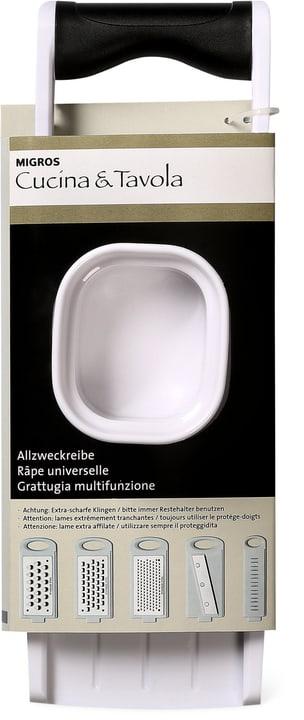 Râpe universelle Cucina & Tavola 703158200000 Photo no. 1