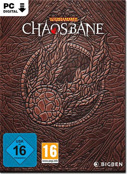 PC - Warhammer: Chaosbane Magnus Edition Download (ESD) 785300145252 Photo no. 1