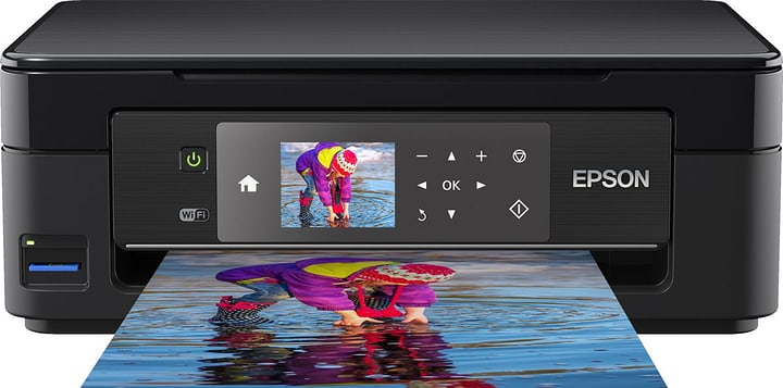 Expression Home XP-452 Multifunzione Epson 797281800000 N. figura 1