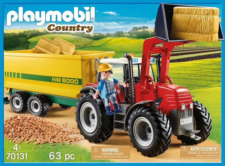 PLAYMOBIL 70131 Riesentraktor 748013000000 Bild Nr. 1