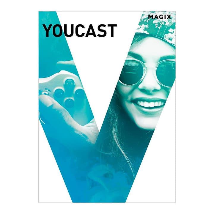 PC - Youcast Fisico (Box) 785300120963 N. figura 1