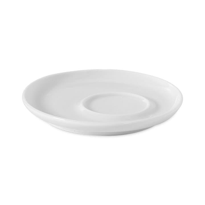 5 SENSES Piattino KAHLA 393000840918 Colore Bianco Dimensioni L: 16.0 cm x P: 16.0 cm N. figura 1
