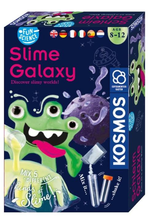 Slime Alien KOSMOS Fun Science 748969000000 Photo no. 1