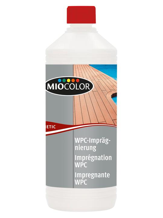 mc impregnazione wpc 1,000l Incolore Miocolor 661334500000 N. figura 1