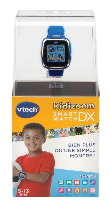 Vtech Kidzoom Smartwatch bleue (F) 745234990101 Photo no. 1